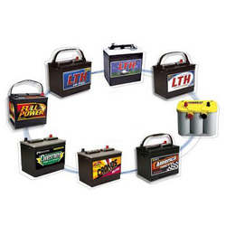 Baterias tracionarias us battery
