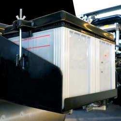 Carregador para baterias tracionárias enerhog