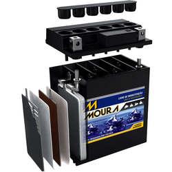 Conector de bateria 9 volts