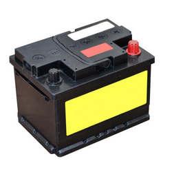 Conector de bateria de carro