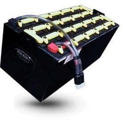 Conector bateria coche